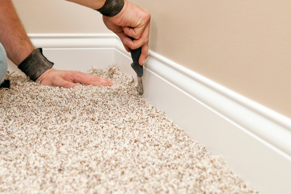 Carpet Floor Installation Indianola Iowa Phillips Floors