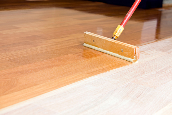 Hardwood Floor Refinishing Indianola Iowa Phillips Floors