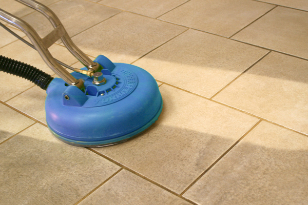 Ceramic Tile Floor Maintenance Guide Indianola Iowa Phillips