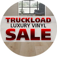 Luxury Vinyl Sale