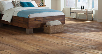 COREtec Plus - An innovation in flooring