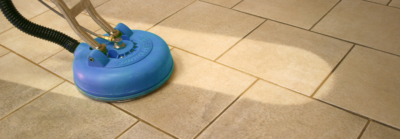 Ceramic Tile Floor Maintenance Guide