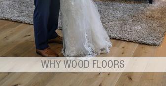 Why wood floors