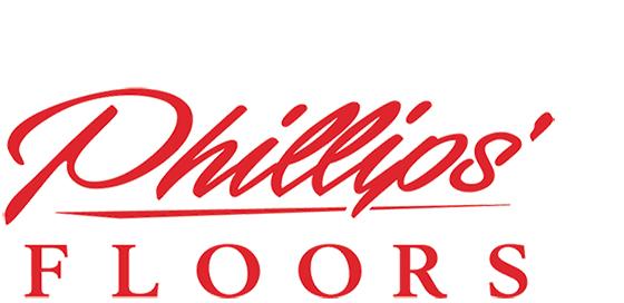 Phillip's Floors Logo